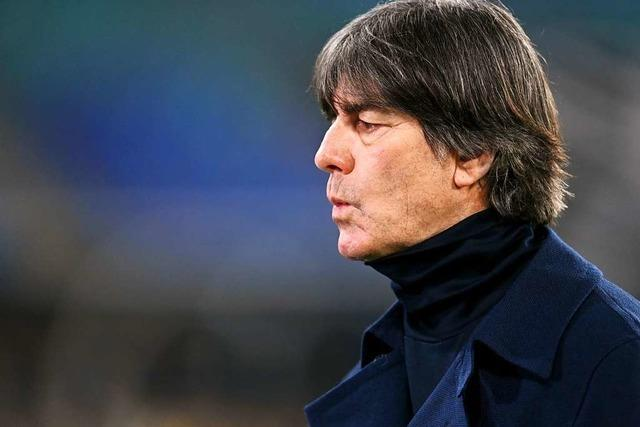 Wer entscheidet beim DFB über Joachim Löws Zukunft?