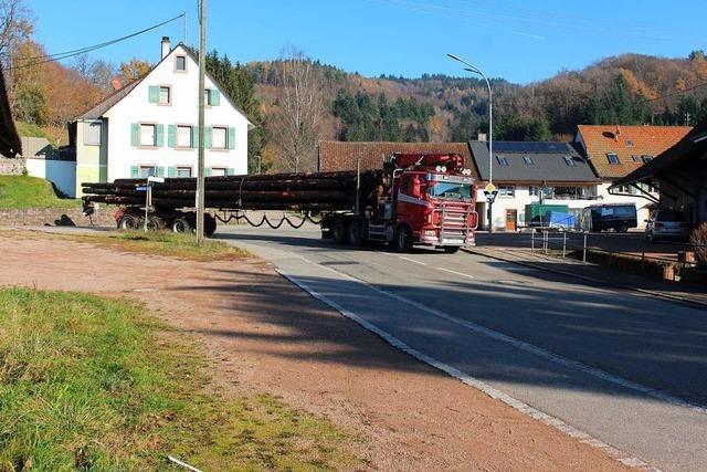 Bürger wollen Tempo 30 an der L 139 in Enkenstein und Langenau