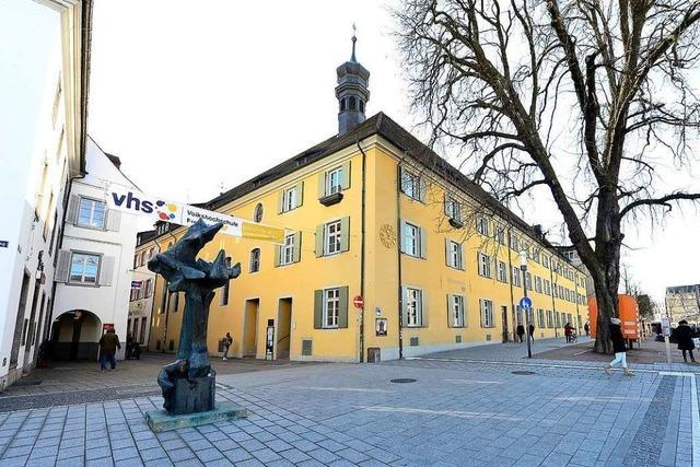 17 statt 77 Millionen – Freiburger Haushaltsloch kleiner als befürchtet