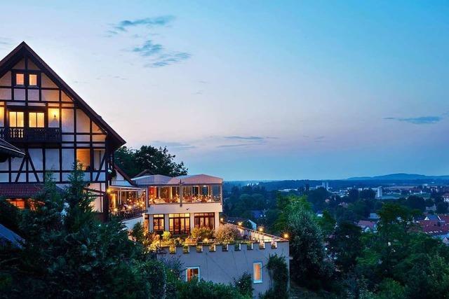 Der Kapuzinergarten in Breisach schließt sein Restaurant – als wirtschaftliche Folge der Corona-Pandemie