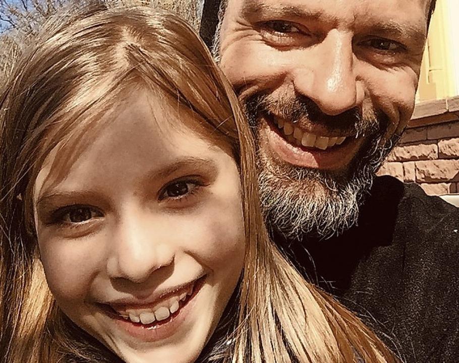 Emily und Calogero Randazzo  | Foto: Privat
