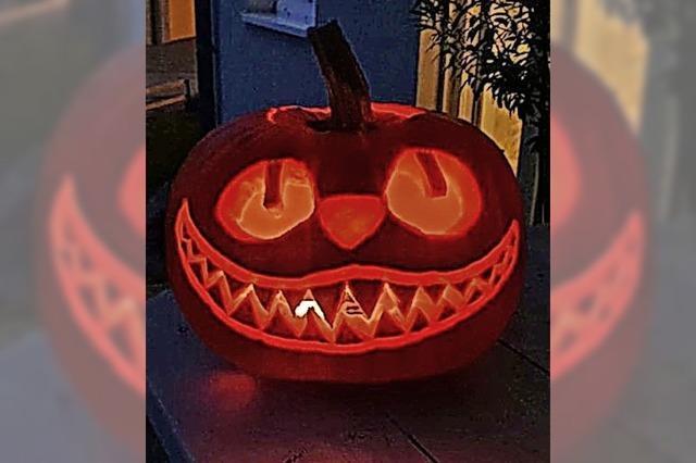 Aus Halloween wurde Coronaween