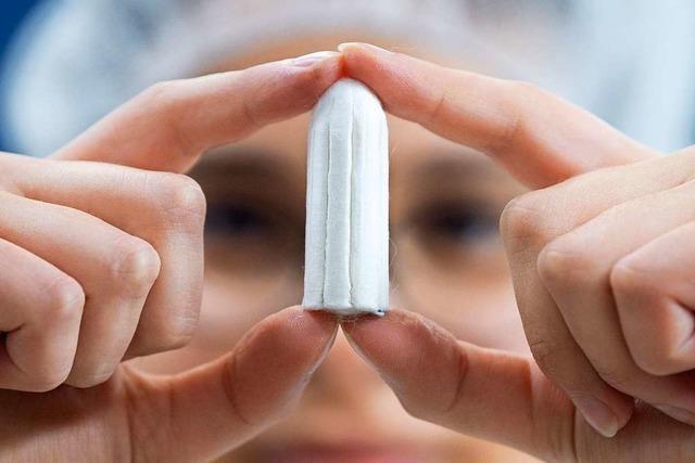 Schottland stimmt für kostenlosen Zugang zu Menstruationsartikeln