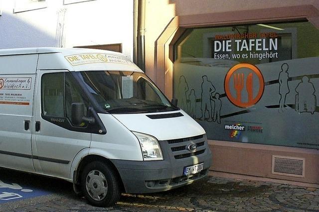 Tafelladen in Waldkirch vorerst weiter geöffnet