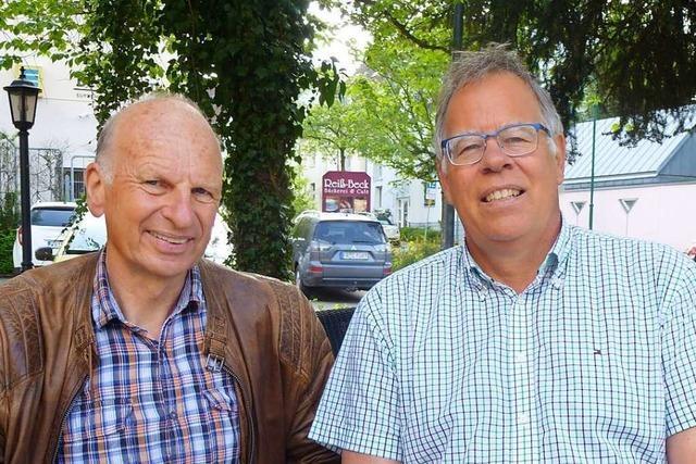 Drei Schwarzwälder packen bei der Weltmeisterschaft 2021 in Oberstdorf mit an