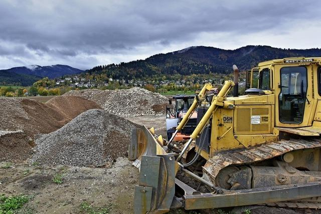 Baut die Stadtbau jetzt doch Sozialwohnungen in Freiburg-Ebnet?
