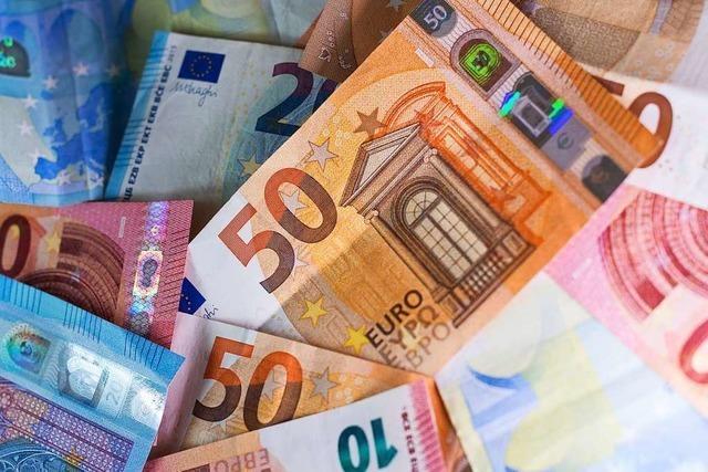 Teninger Haushalt mit 3,5 Millionen Euro im Plus