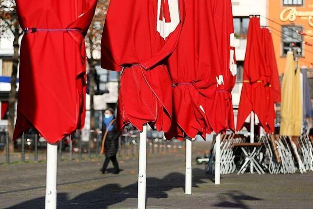 Freiburger Epidemiologe: Der Teil-Lockdown hat die Hoffnungen nicht erfüllt