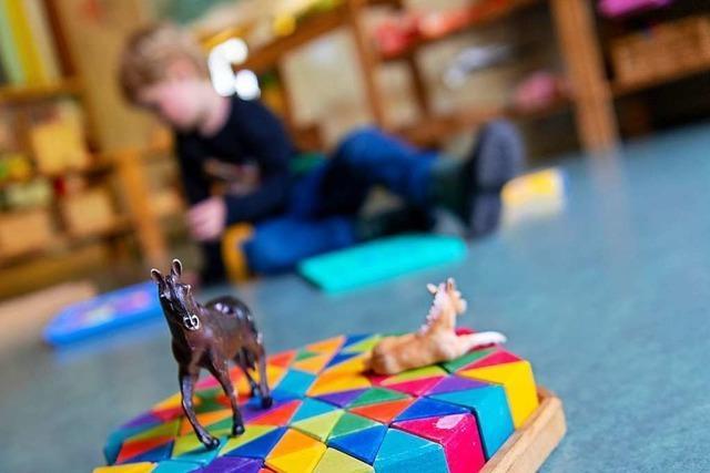 Nach Kritik der Eltern werden die Kindergarten-Beiträge in Ettenheim moderater erhöht als geplant