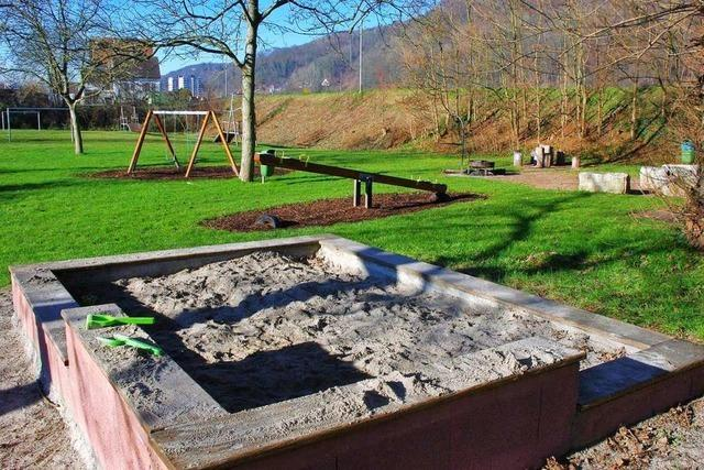 Vandalen zerstören Grillanlage auf Wyhlener Spielplatz
