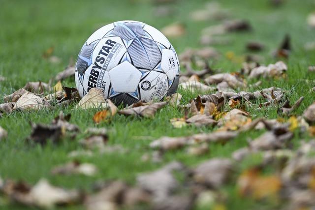 Keine Spiele im Dezember: Auch die Oberliga geht in die Winterpause