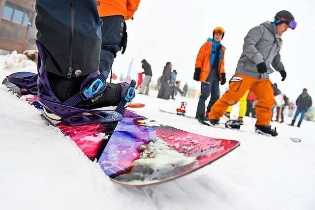 Was die Corona-Regeln für die Skisaison am Feldberg bedeuten