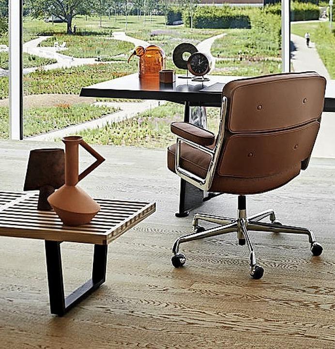 Experimentierfeld für Interior Designer    Foto: Lorenz Cugini