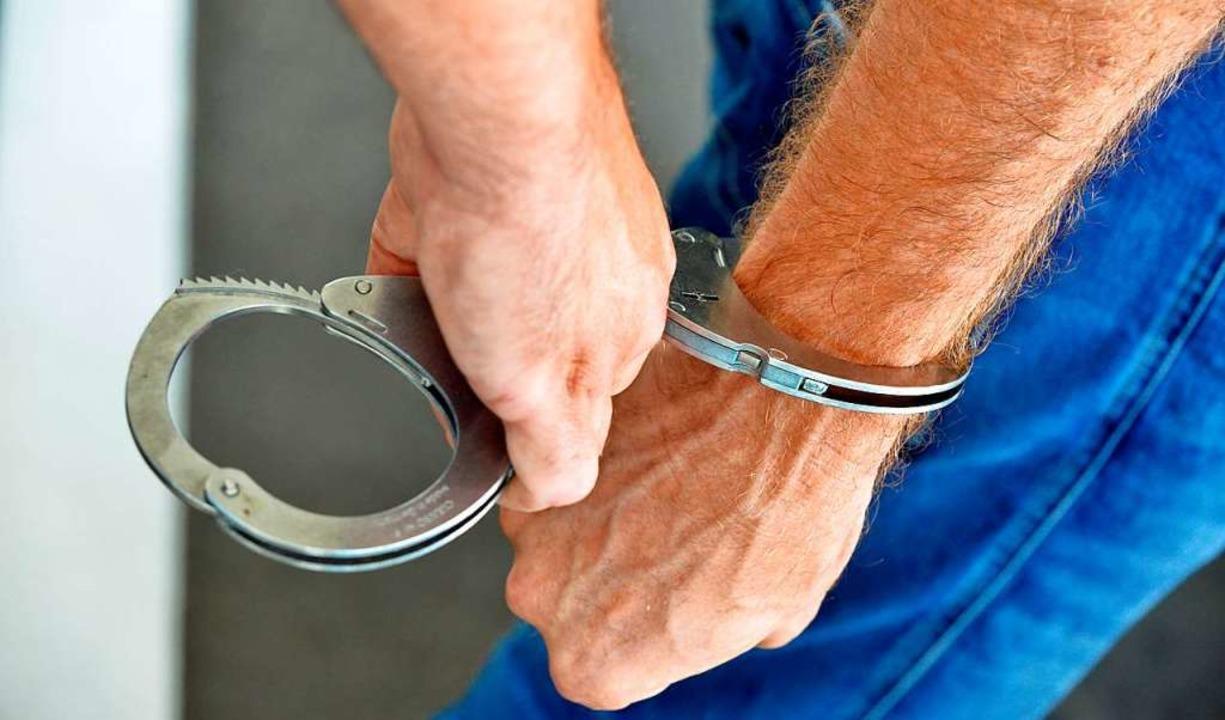 Die Bundespolizei hat am Freiburger Ha... 43-Jährigen festgenommen. Symbolbild.  | Foto: Michael Bamberger