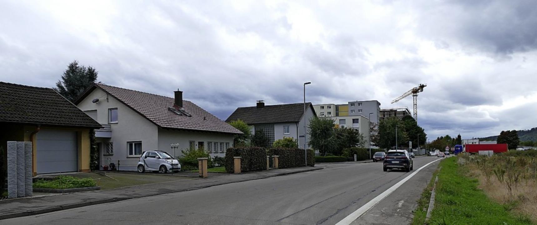 Anwohner der Römerstraße sind verkehrsgeplagt.   | Foto: Verena Pichler