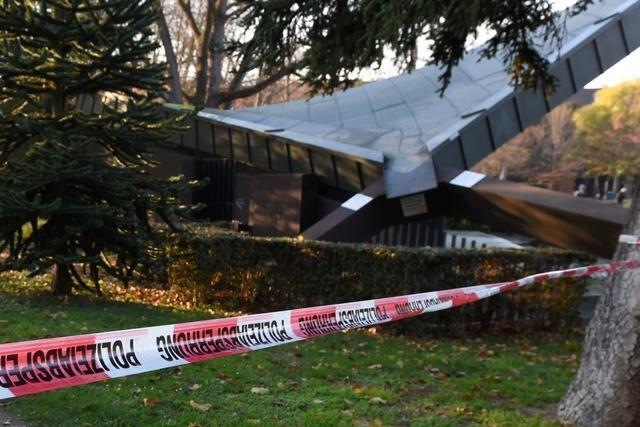 Keine Hinweise auf Kältetod bei toter Frau in Freiburg