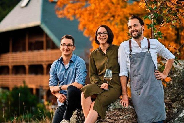 Gault & Millau 2021: Restaurant am Schluchsee ist die Entdeckung des Jahres