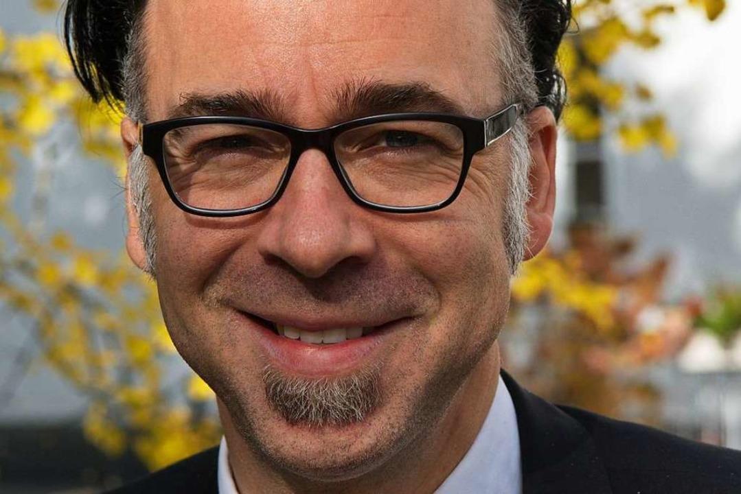Karsten Böhm  | Foto: Privat