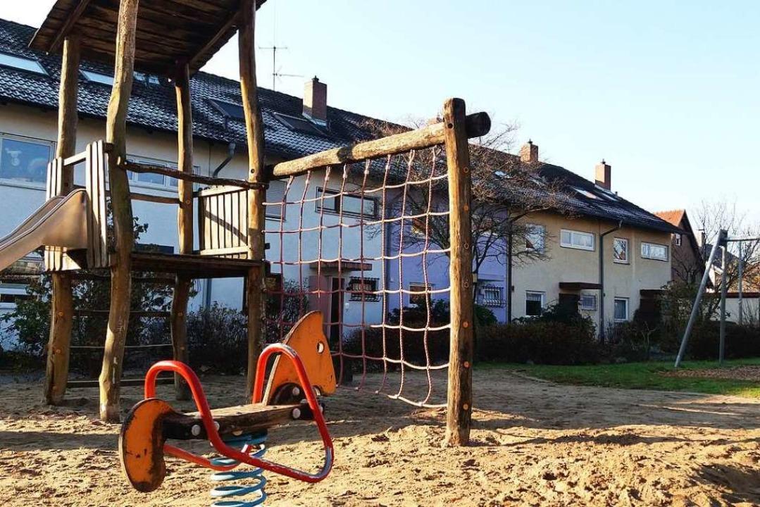 Im Quartier Haid   gibt's auch  ... Impulse fürs gesellschaftliche Leben.  | Foto: Thomas Jäger