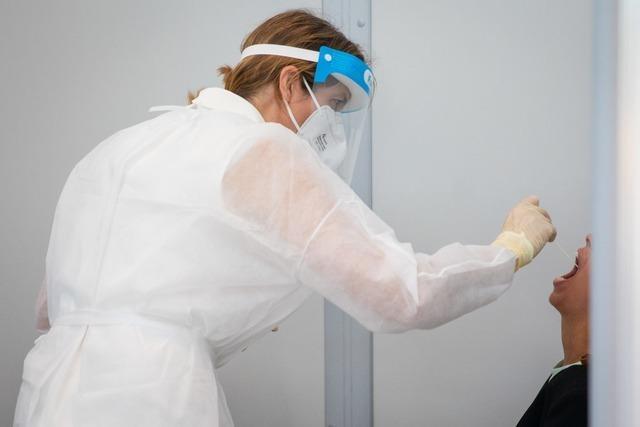 Corona-Newsblog: Mehr als eine Million Infektionen in Deutschland