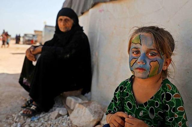 Seehofer will keinen allgemeinen Abschiebestopp für Syrien mehr