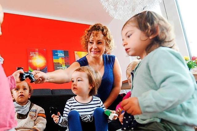 Die Tagesmütter aus Schwörstadt kritisieren die Gemeinde