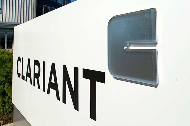 Der Schweizer Chemiekonzern Clariant streicht weitere 1000 Stellen