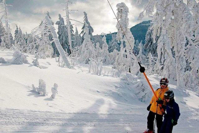 Skilift Untersmatt: Skiarena inklusive Ochsenstall