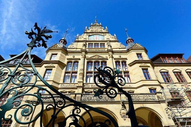 Freiburg bastelt an der Zukunft der beruflichen Schulen