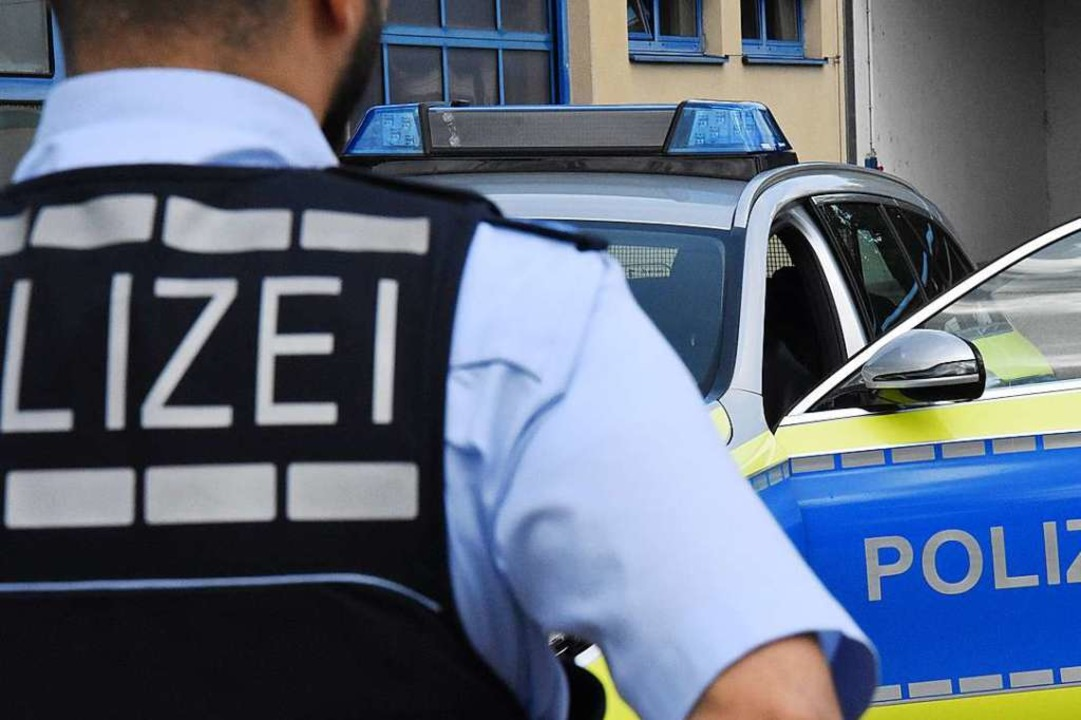 Die Lörracher Polizei meldet einen Unfall in der Fußgängerzone (Symbolfoto).  | Foto: Kathrin Ganter