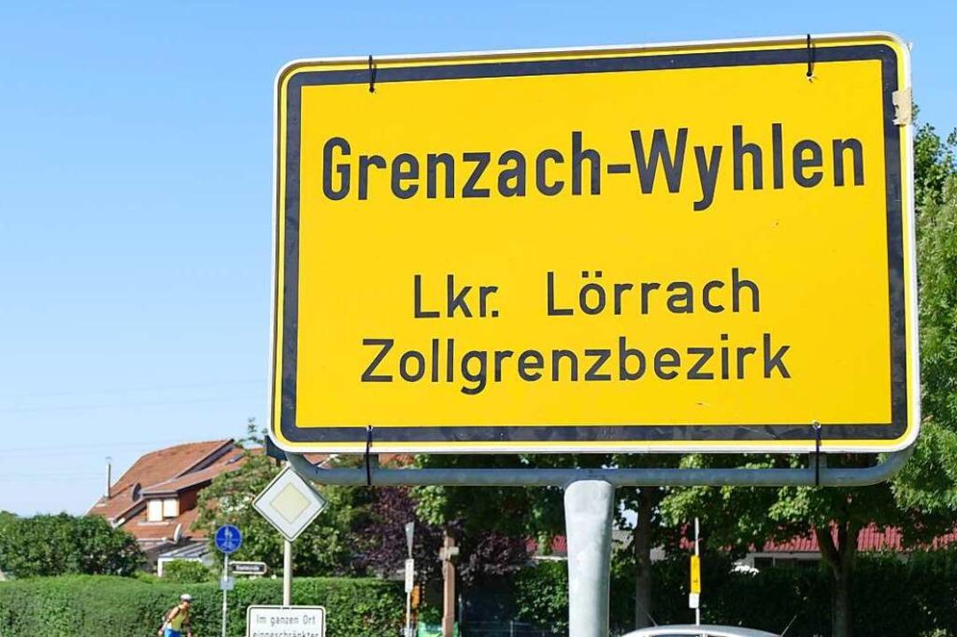 Insgesamt kommt die Gemeinde auf 546 a...nefälle, von denen aktuell 140 liefen.  | Foto: Ralf H. Dorweiler