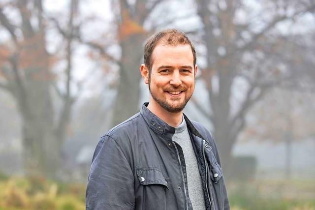 Raban Kluger ist der neue Vorsitzende des Freiburger Gesamtelternbeirats