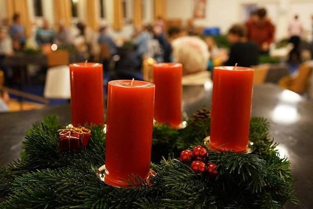 Die Rheinfelder Kirchen stehen vor einem Advent voller Unsicherheit