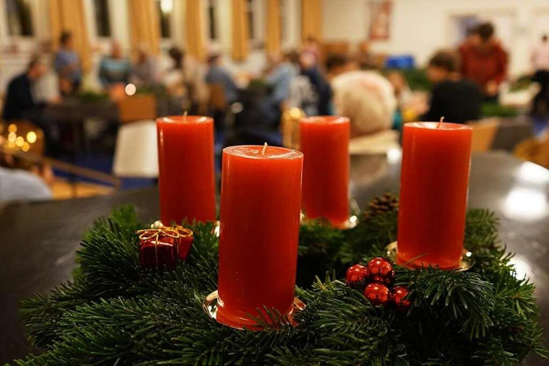 Den Advent gemeinsam zu feiern, wird i...lder Kirchen planen aber Alternativen.  | Foto: Pfarramt St. Michael