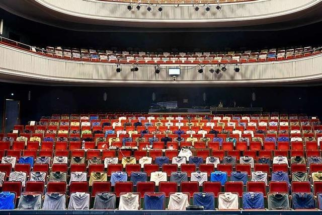 Theater Freiburg verlängert Spielpause bis 14. Januar