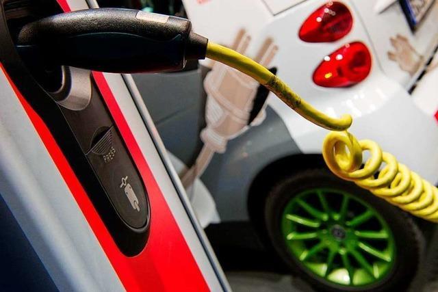 Was man über die Wallbox für das Elektroauto wissen muss