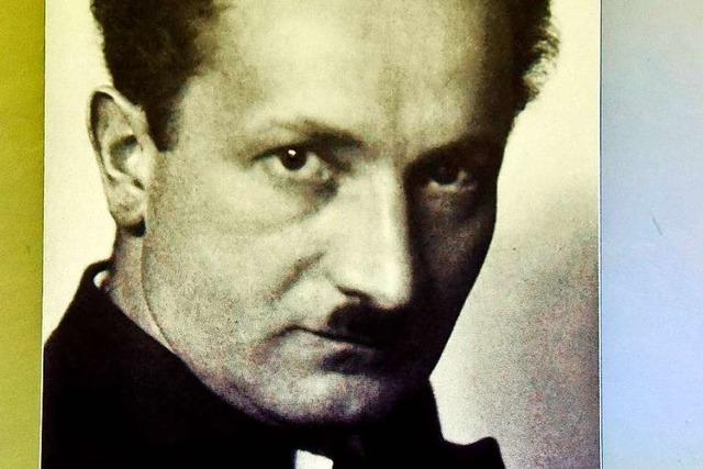 War Heideggers