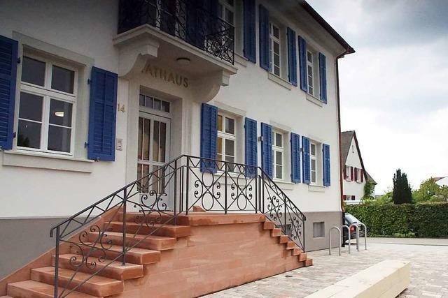 Weisweiler Gemeinderat schafft spontan Ausschüsse ab