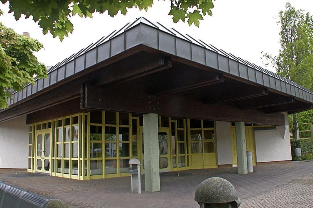 <ppp> und die Sanierung der Stadthallen-Lüftung. </ppp>    Foto: André Hönig