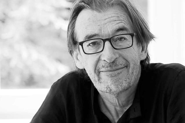 Wolfgang Schorlau auf den Spuren der Gentrifizierung in Berlin