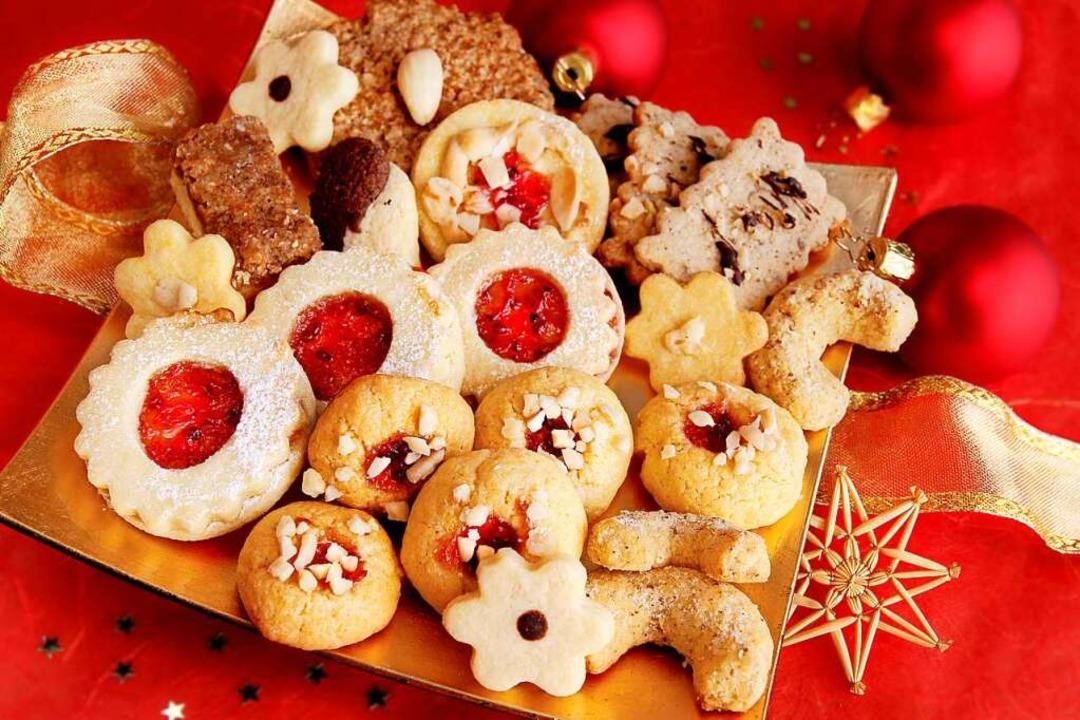 Weihnachtsgebäck – lecker!  | Foto: MyWorld(stock.adobe.com)