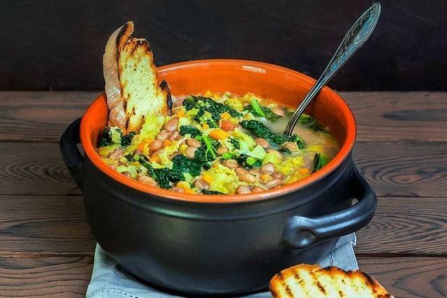 Kochen gegen das Fernweh – eine kulinarische Reise in 3 Rezepten