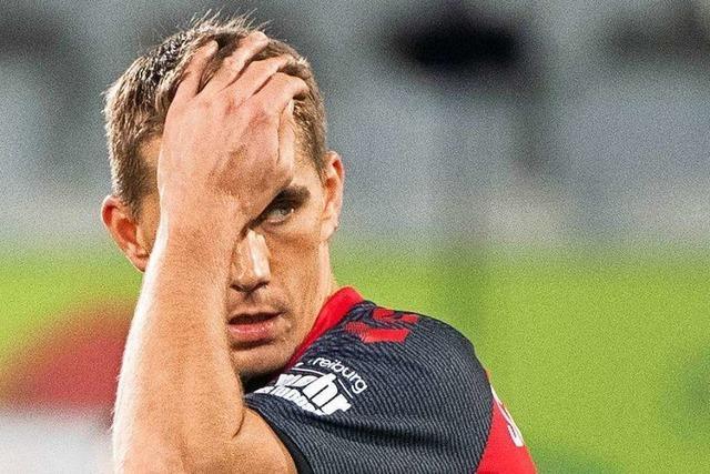 Liveticker: FC Augsburg – SC Freiburg 0:0