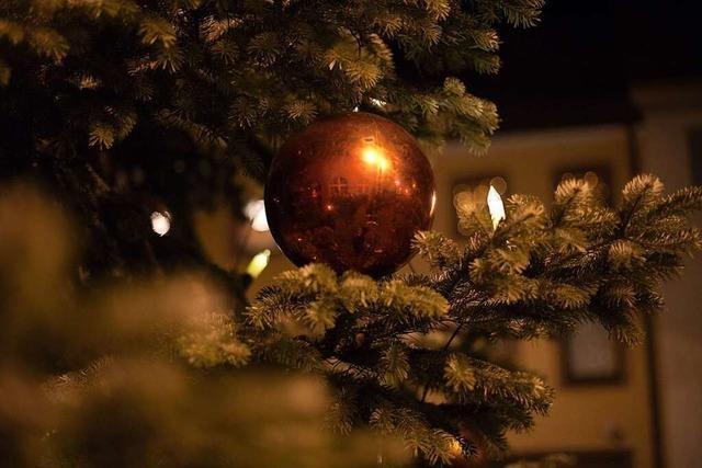 Kreative Lösungen für guten Zweck auch ohne Weihnachtsmärkte
