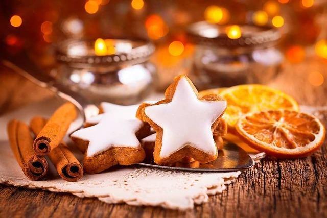 Weihnachtliches im Hexental und am Batzenberg