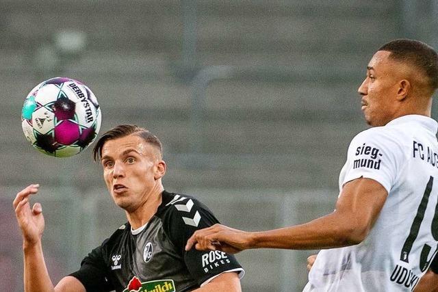 Startelf-Debütant Schlotterbeck überzeugt, Demirovic noch nicht