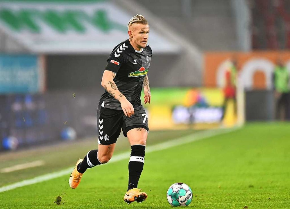 | Foto: SC Freiburg/Achim Keller