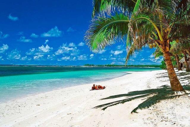 Reisen oder nicht – ein Leitfaden für die Urlaubsplanung 2021