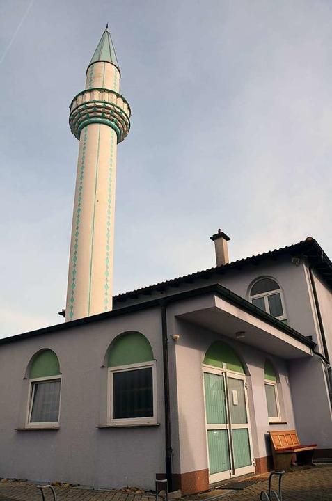 Was wird aus den Plänen einer muslimischen Kita in Rheinfelden?  | Foto: Frank Schoch