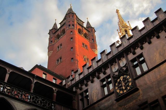 Rot-Grün verliert die Regierungsmehrheit in Basel-Stadt
